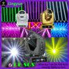 DJ 디스코 5r Sharpy 광속 200 이동하는 맨 위 단계 빛