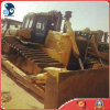Verwendeter ursprünglicher Gleisketten-Bulldozer des Gleiskettenfahrzeug-D6h
