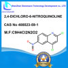 2, 4-Dichloro-6-Nitroquinoline CAS Nr 408523-59-1
