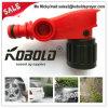 Kobold Plastic Garden Hose End Spamers Spray