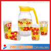 Decal&#160 libero; Spremuta Cold Drink Bottles con Glass