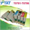 Cartouche d'encre compatible pour T0781 - T0786/T0791-T0796