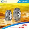 Hochleistungs-LKW-Reifen und Bus-Radialreifen (11R22.5)