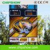 Signe extérieur polychrome bon marché de Chipshow Shenzheng P16 RVB DEL