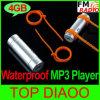 FM無線Ipx8 (WM-01)の水泳エムピー・スリー