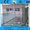 3-12mm Tempered Frosted Glass com En12150-1 & AS/NZS2208: 1996
