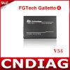 Función principal Bdm-Tricore-OBD de la alta calidad V54 Fgtech Galletto 4 de la promoción