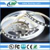 Luz de tira flexível do diodo emissor de luz do branco 4014 da luz de painel