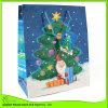 Sacchetto di carta di Natale