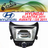 Spezielles Auto DVD für Hyundai Avante 2011/Elantra 2011/I35 2011