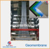 Plastic Waterdicht makend Geomembrane pvc Geomembrane