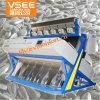 Trieuse manufacturée de couleur de graines de Vsee RVB de nouveaux produits petite
