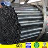 Tubo soldado en frío negro suave del acero Q195 (RSP026)