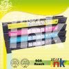 Farben-Toner-Patrone für HP CB380A/CB381A/CB382/CB383 Bk/C/M/Y mit Span u. neuem OPC