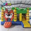Tigre inflable del patio del nuevo diseño más barato 2014
