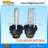 Lámpara OCULTADA 6000k de la alta calidad de D2s