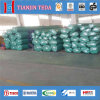 Steel inoxidable Seamless Tube ASTM A213 Asme SA213 -10A 0cr18ni12mo2ti Tp 316ti Uns S31635 1.4571