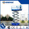 10m Electrical Scissor Aerial Work Platform