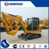 XCMG землечерпалка Crawler 4 тонн миниая с CE (XE40)