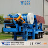 Good Quality High Technology를 가진 할인 Mobile Stone Crusher