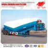 Qilin는 3개의 차축 유조선 시멘트 트럭 트레일러 /Cement 크게 한다