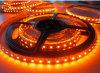 Lumière de bande Cuttable ambre de DC12V 1m DEL