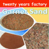 Watejeting Cutting와 Sandblasting (XG - A-49-09)를 위한 석류석 Sand