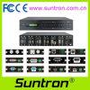 Тип карточки Switcher Suntron профессиональный матрицы AV безшовный смешанный
