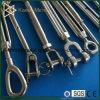 de Hardware van de Kabel van Roestvrij staal 304 en 316