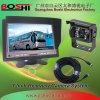 세륨, FCC, RoHS는 찬성했다 7 인치 차 CCTV 사진기 체계 (SF-7004RV)를