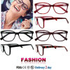 Acetato Handmade Eyewear del nuovo di modo blocco per grafici di Eyewear