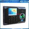 3.5 pollici Biometric Fingerprint Tempo Attendance con Optional Webserver (Ko-Iclock360)