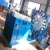 Одиночная машина заплетения провода шланга металла шпинделя Decker 48
