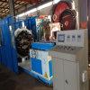 Machine simple de tressage de fil d'acier inoxydable de pont