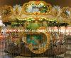 Популярный роскошный 24 Carousel оборудования занятности мест