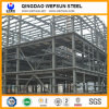 Steel chiaro Structural Steel Building per Factory