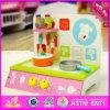 2016 neue Entwurfs-Kind-hölzerne Küche-gesetzte Spielwaren W10c185