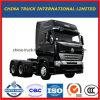 Camion d'entraîneur de roues de HOWO A7 6X4 10
