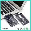 De promotie Stok van het Geheugen van de Creditcard van de Gift USB