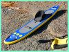 Preiswertes Inflatable Drop Stitch Surfboard mit Seat für Sale