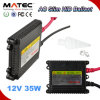 All Cars AC/DC Slim HID Ballast Electronic를 위한 최고 Sales
