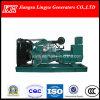 Daewoo Motor / Silent Genset / motor de arranque eléctrico, 50kw de China Origen / generador diesel