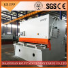 CNC 유압 깎는 기계 또는 유압 단두대 깎는 기계