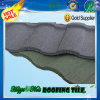 Metall Building Materials, Stone Coated Roof Tile in Nigeria