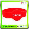 Alta qualidade Custom RFID Wristband para Event