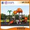 Ausgezeichnete Auslegung-Kind-Plastikspielplatz (VS2-6099B)
