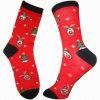 Katoen Christmas Socks voor Both Men en Women (dB-CRS-MP1001)