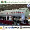 China 3 Axles LPG Gas Tank Trailer für Sale