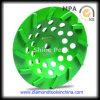 Glass Polishing를 위한 다이아몬드 Cup Wheels