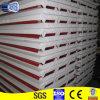 EPS het dakwerkpanelen van het sandwichpaneel geïsoleerder staal